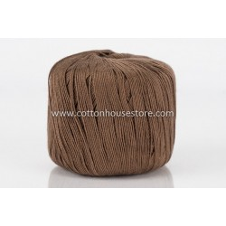 Cotton Lace No. 5 Light Chocolate 16