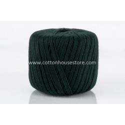 Cotton Lace No. 5 Dark Green 19