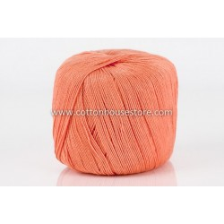 Cotton Lace No. 5 Orange 20