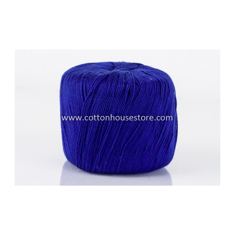 Cotton Lace No. 5 Royal Blue 08