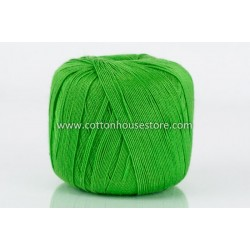 Cotton Lace No. 5 Green 13