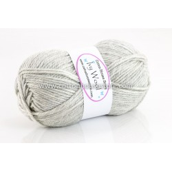Ivy Wool Light Grey VW-A11 100g