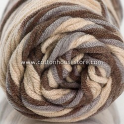 ECA2 Mix Choc Grey B64