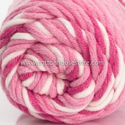 ECA2 Mix Dark Pink White B66