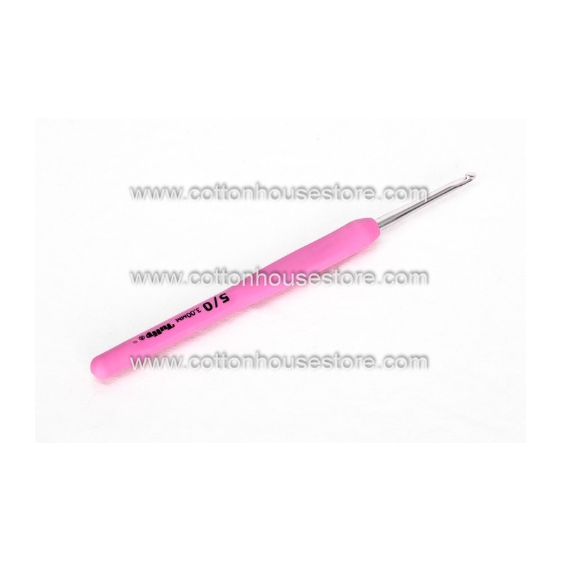 Tulip Etimo Rose Crochet Hook (Sample Picture)