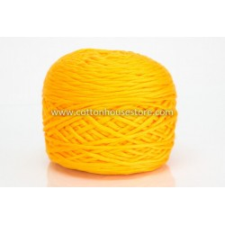 Jumbo Cotton Bright Yellow B58