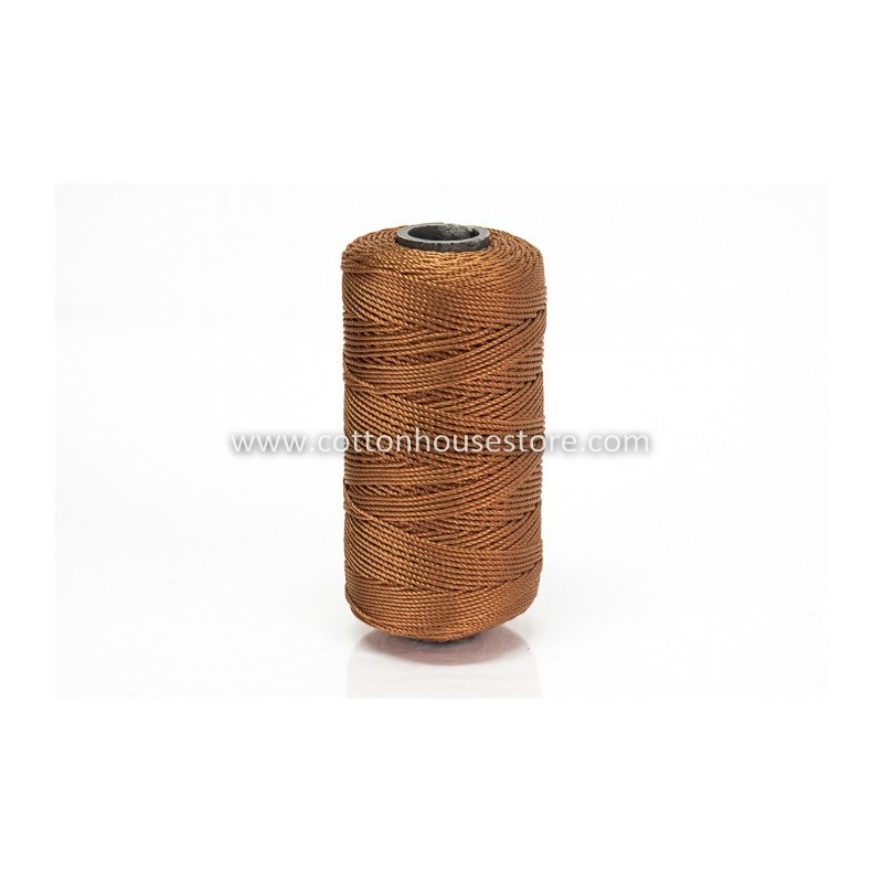 Nylon Spool 100g Copper 018