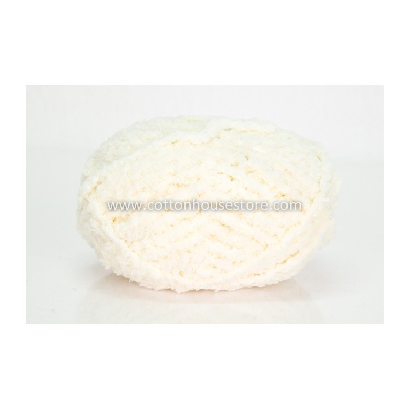 Fluffy Off-White A02 Type A