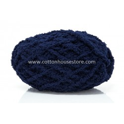 Fluffy A34 Dark Blue Type A