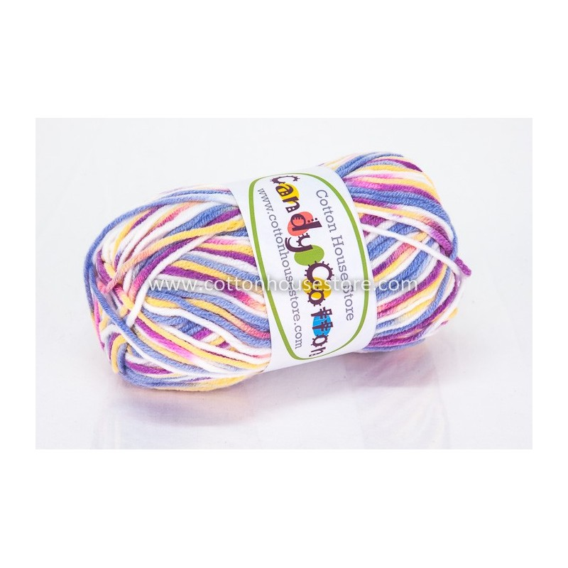 Candy Cotton 11