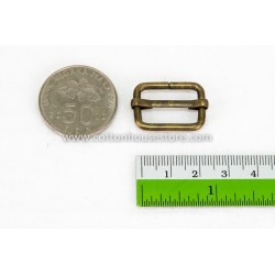 Adjustable Buckle 142