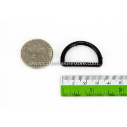 Plastic D Ring mmxmm (2pcs) 144