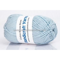 Cotton Mini 07 Very Light Blue