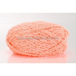 Fluffy Salmon 90gm C10 (Limited Stock)