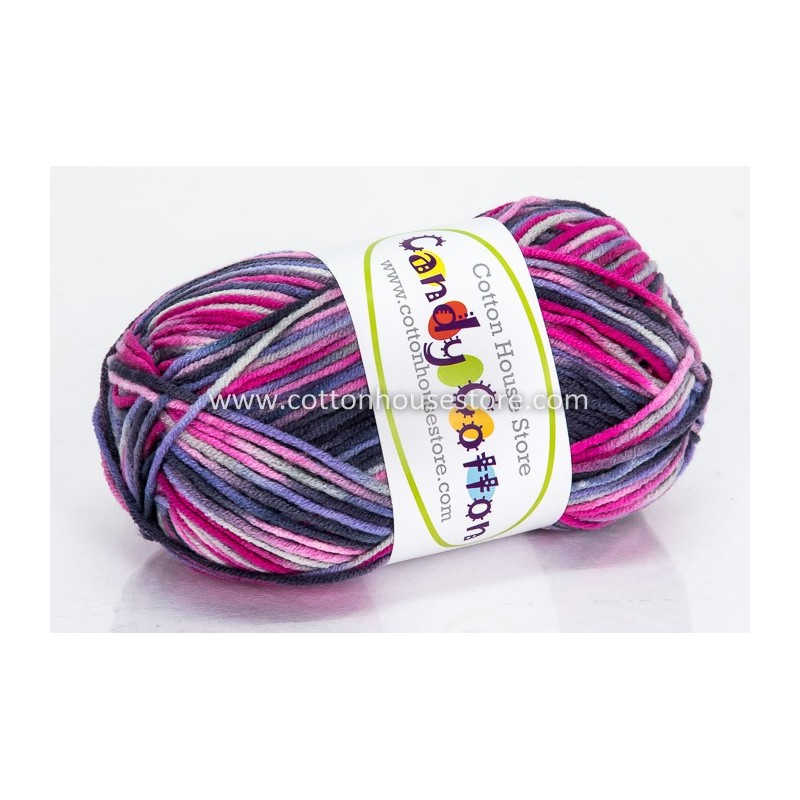 Candy Cotton New S09