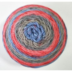 Cake Yarn Acrylic 85gm 08