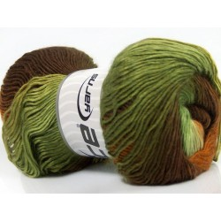 Primadonna Brown Shades Green Shades 40628