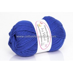 Ivy Wool A37 Dodger Blue 100g