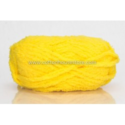 Fluffy Yellow A06