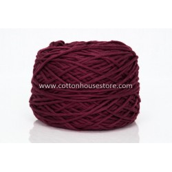 Jumbo Cotton Deep Red A36