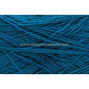 Fine Cotton 004B Teal