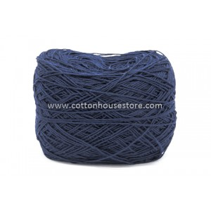 Fine Cotton 005B Dark Blue