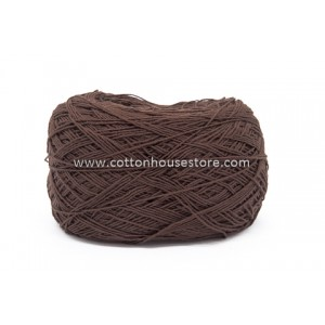 Fine Cotton 007B Chocolate