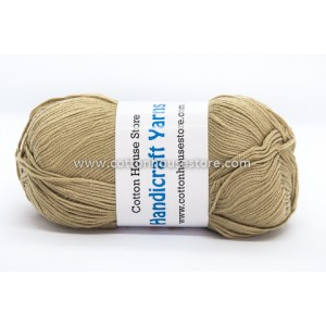 Bamboo 50g Light Brown 916