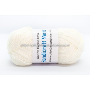 Bamboo 50g Off White 902