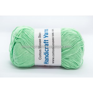 Bamboo 50g Mint Green 911