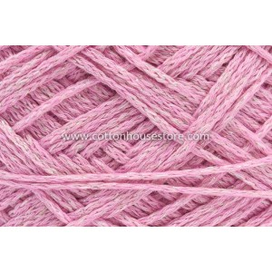 Fine Cotton Pink Metallic 201B