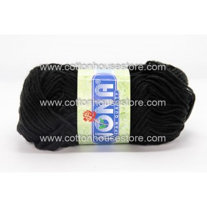 Nona Yarn Black 74 (5pcs)