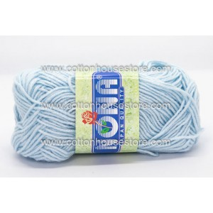 Nona Yarn Light Blue 55 (5pcs)