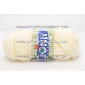 Nona Yarn Off-White 20 (5pcs)