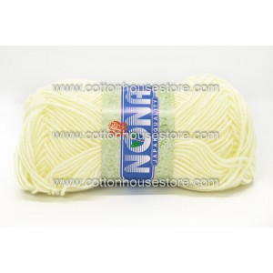 Nona Yarn Light Yellow 53...