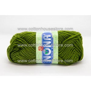 Nona Yarn Pale Green 95 (5pcs)