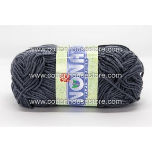 Nona Yarn Dark Grey 19 (5pcs)