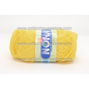Nona Yarn Yellow 58 (5pcs)