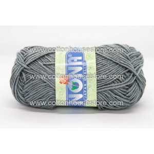 Nona Yarn Light Grey 18 (5pcs)