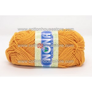 Nona Yarn Dark Yellow 59...