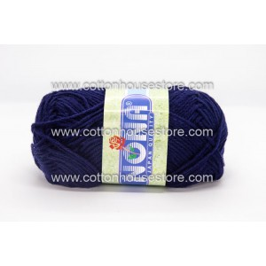 Nona Yarn Dark Blue 73 (5pcs)