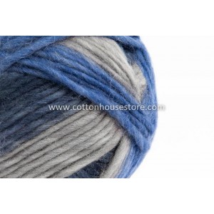 Cashmere Grey Blue B8808