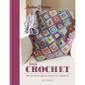 Simple Crochet: With more...