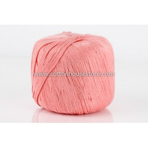 Cotton Lace No. 5 Coral Pink 15