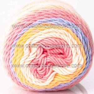Cotton Cake 100g 12 Indigo...