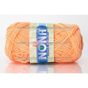 Nona Yarn Light Orange 24...
