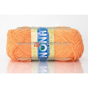 Nona Yarn Orange 77 (5pcs)