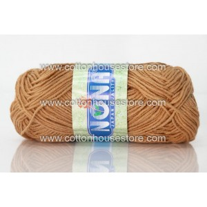 Nona Yarn Tawny Brown 27...
