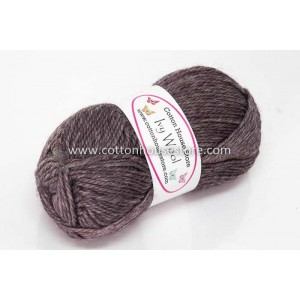 Ivy Wool A99 Denim Plum...