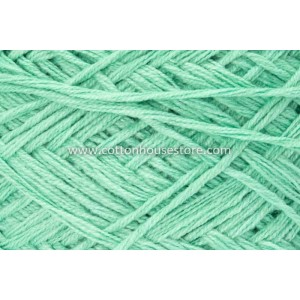 Fine Cotton Mint Green 205B